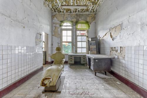 Losheng Sanatorium