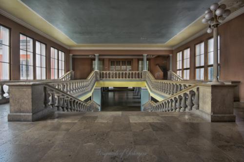 Palast Odessa