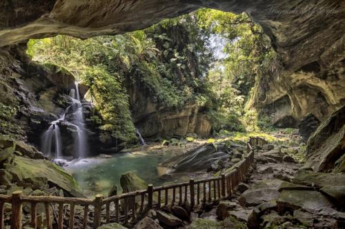 Sanmin Bat Cave