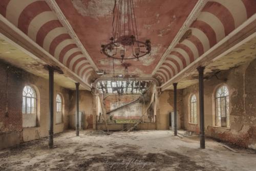 Circus Ballroom