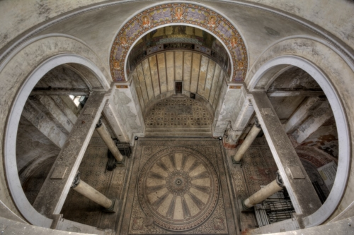 Mausoleum Ursis