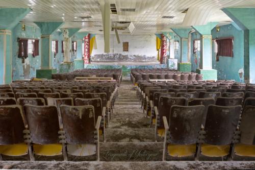 Turquois Theatre
